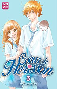 Coeur de Herisson Edition simple Tome 3