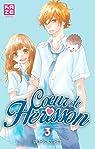 Coeur de Hérisson, tome 3 par Hinachi