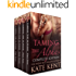 Taming the Alphas: Complete Edition