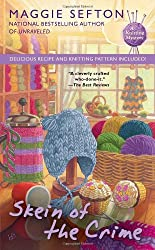 Skein of the Crime (Knitting Mysteries)