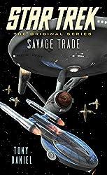 Star Trek: The Original Series: Savage Trade
