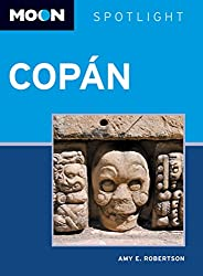 Moon Spotlight Copán