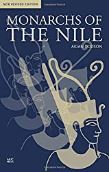 Monarchs of the Nile: New Revised Edition by Aidan Dodson (2016-01-27)