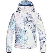 0113d9f7355 Amazon.es  chaqueta roxy nina