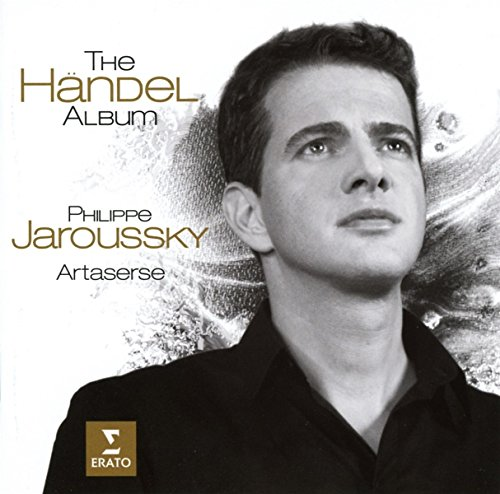 The Haendel Album