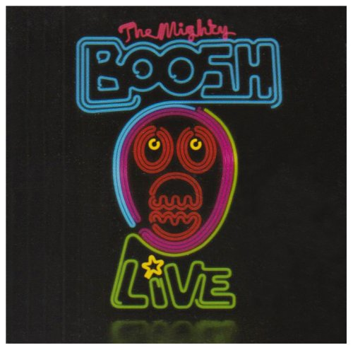 The Mighty Boosh: Live