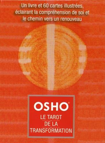 Le tarot de la transformation : Avec 60 cartes illustrées par Osho