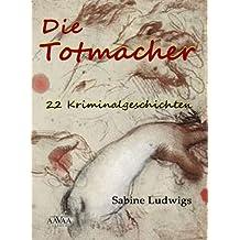 Die Totmacher - Sonderformat Mini-Buch