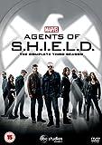 Marvel's Agents of SHIELD - Season 3 [UK Import]
