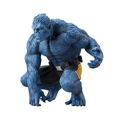 Admirez maintenant ! Statue de X-Men ARTFX PVC + 1/10 bête 13 cm