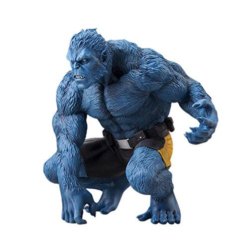 Figura Estatua Marvel Beast Artfx 13 cms