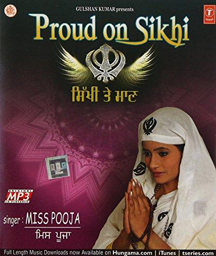 Proud on Sikhi