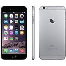 Apple iPhone 6 Gris Espacial 16GB Smartphone Libre (Reacondicionado Certificado)
