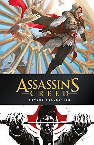 Preisvergleich Produktbild Assassin's Creed Covers Collection