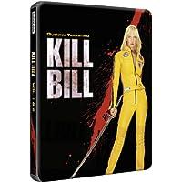 Kill Bill: Volumes 1 and 2 - Exklusive Limited Edition Steelbook - Blu-ray