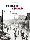 Peugeot a Sochaux