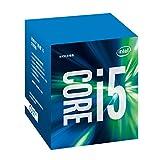 Intel Core i5-6600 Prozessor Silber