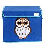 UberLyfe Kids Toy Storage Boxes cum Orga...