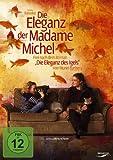 Die Eleganz der Madame Michel [Alemania] [DVD]