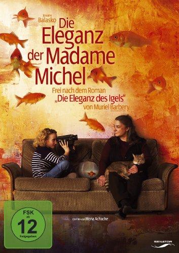 Bild von Die Eleganz der Madame Michel