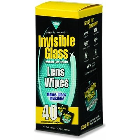 Stoner Invisible lente de cristal & pantalla toallitas