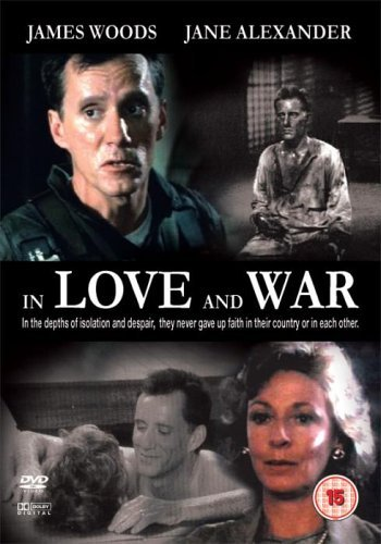 In Love And War [UK Import] (Stores Company Trading)