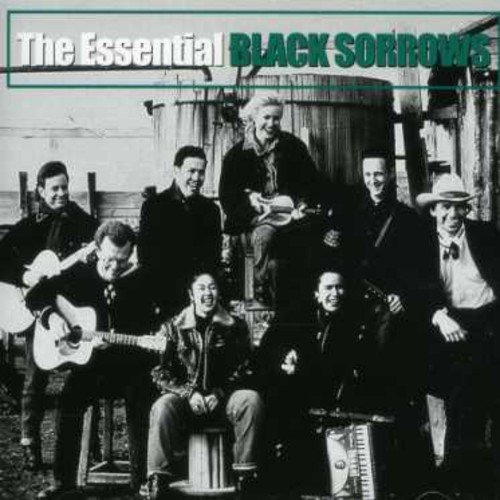Essential,The (18 Tracks) Aust Excl
