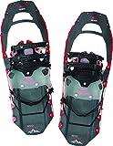 MSR Revo Ascent - Schneeschuhe mit Steighilfe (rot), Herrenmodell