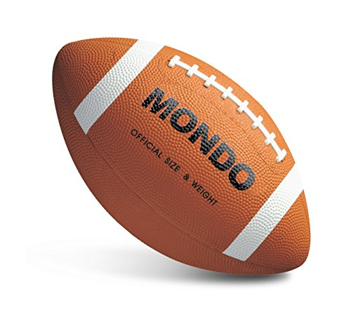 Mondo - Balón de fútbol Americano 13222