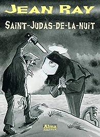 Saint-Judas-de-la-nuit par Jean Ray