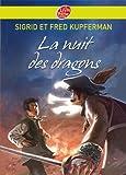 La nuit des dragons (Historique t. 236)