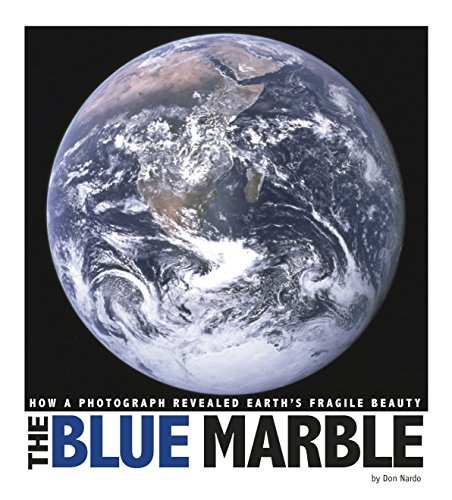 The Blue Marble (Captured World History)