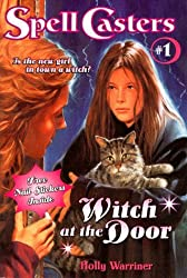 Witch at the Door (Spell Casters) by Mercer Warriner (1998-09-01)