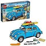 LEGO Creator Expert Volkswagen Beetle 10252 Building Kit by LEGO