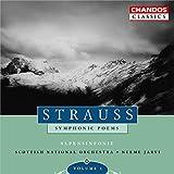 Strauss: Poemi Sinfonici Vol. 1