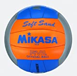 Mikasa Beach Volleyball Ball Ball Beach Soft