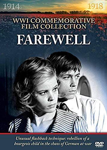 WWI Film Collection: Farewell [DVD] [UK Import]
