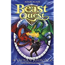 Vedra & Krimon Twin Beasts of Avantia: Special (Beast Quest: Special)