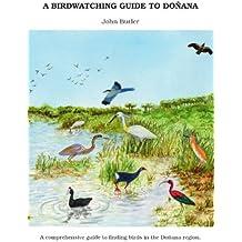 A Birdwatching Guide to Doñana