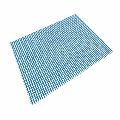10m² Armierungsgewebe 110 g/m² blau TOPQ Gittergewebe Putzgewebe Wand Fassade