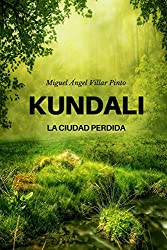 Kundali: La ciudad perdida (Infantil (a partir de 8 años))