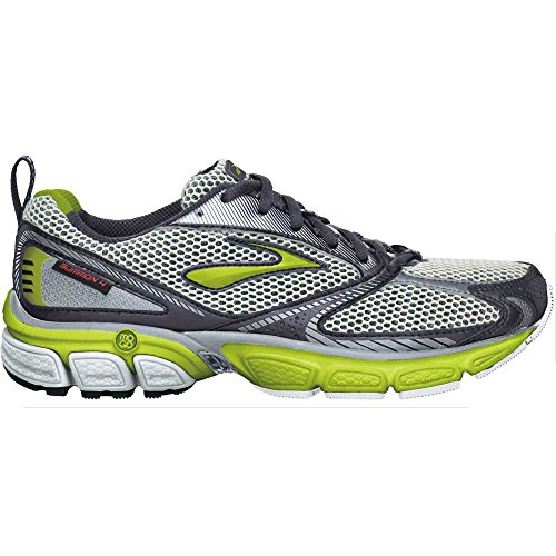 Brooks - Summon 4 W, Scarpe da ginnastica Donna verde