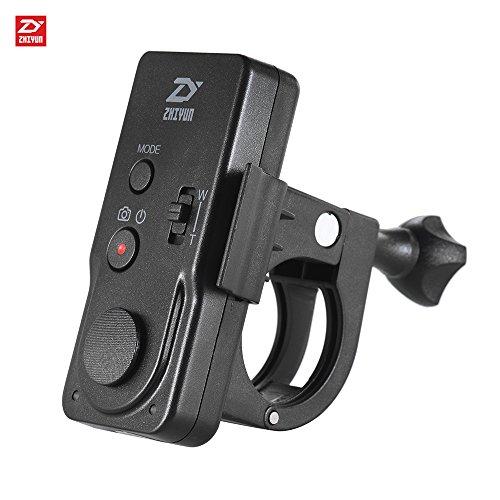 Zhiyun zw-b02Wireless Remote Control for Zhiyun rider-m Crane crane-m smooth-2smooth-3smooth-q Gimbal Stabilizer (Control Remote Crane)