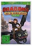 Dragons - Auf zu neuen Ufern - Staffel 4 - Vol. 4
