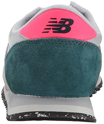 Grau Sneakers B Damen New Wl420 Grey Balance pink coe wqXZv