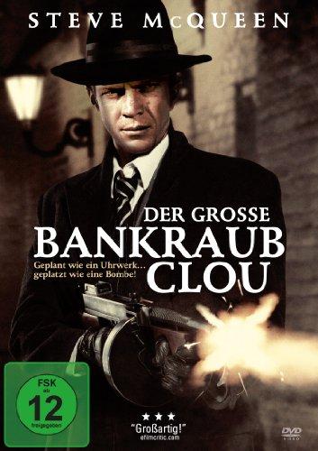 Bild von Der große Bankraub Clou