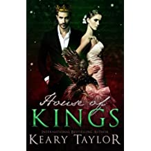 House of Kings (House of Royals) (Volume 3) by Keary Taylor (2016-02-18)