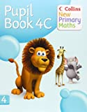 Collins Pupil Book 4C (Busy Ant Maths European edition)