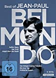 Belmondo - Best of Jean-Paul Belmondo [6 DVDs]