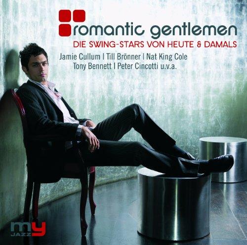 Romantic Gentlemen (My Jazz)